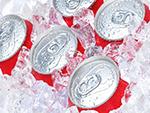 1日2杯以上の炭酸飲料摂取で死亡リスクが上昇?のイメージ